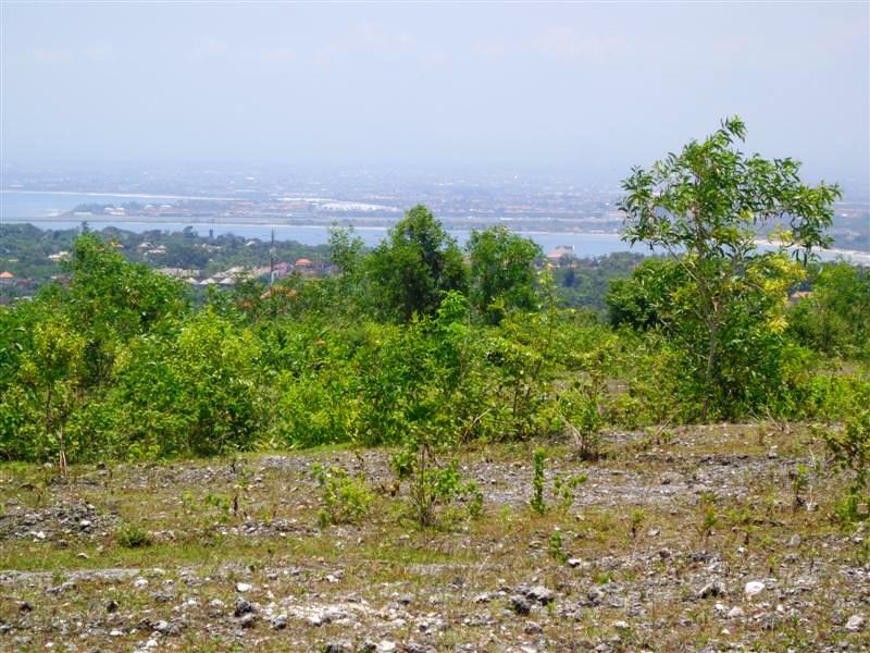Tanah di Jimbaran Bali dijual