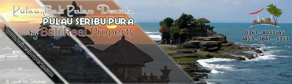 Jual Tanah dan Rumah Property murah di Bali