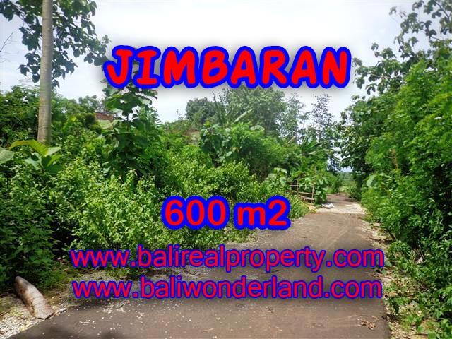 MURAH ! DIJUAL TANAH DI JIMBARAN TJJI068-X