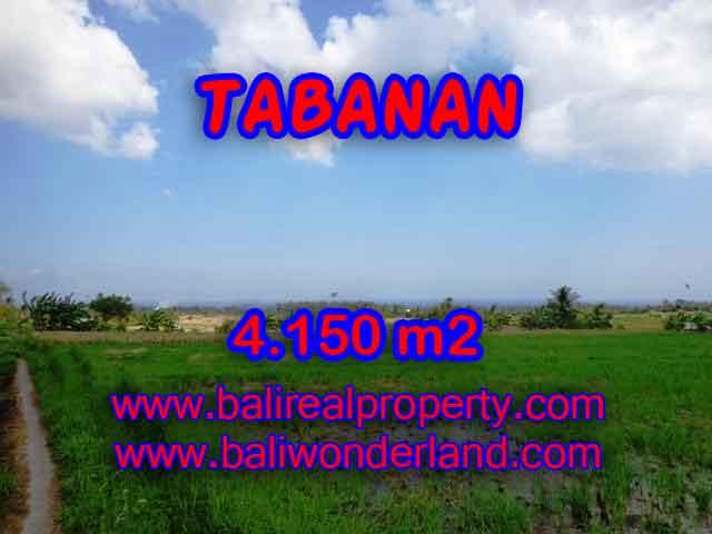 TANAH MURAH DIJUAL DI TABANAN BALI TJTB137
