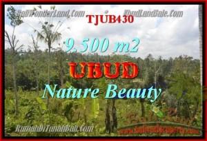 DIJUAL TANAH MURAH di UBUD BALI TJUB430