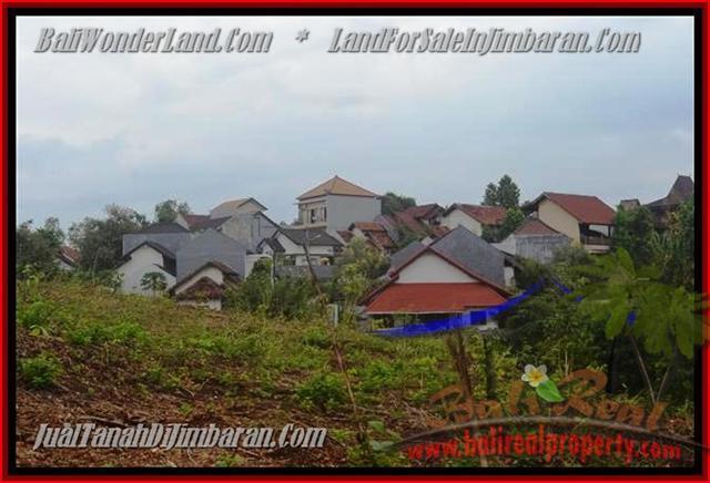 TANAH DIJUAL MURAH di JIMBARAN 1,500 m2 di Jimbaran Ungasan