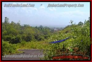 JUAL TANAH MURAH di JIMBARAN 2,25 Are View laut dan bandara