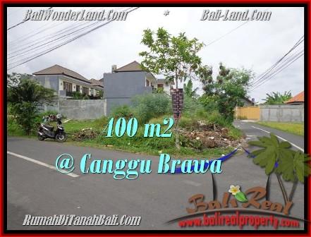 TANAH MURAH DIJUAL di CANGGU BALI TJCG175