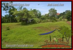 TANAH di JIMBARAN BALI DIJUAL MURAH 600 m2  Lingkungan villa