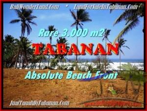 TANAH di TABANAN DIJUAL TJTB168