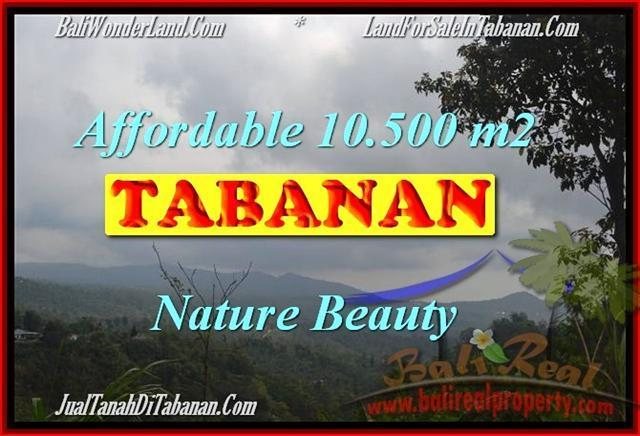 TANAH DIJUAL MURAH di TABANAN BALI TJTB165