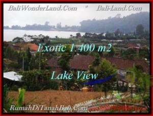 JUAL TANAH MURAH di TABANAN BALI 14 Are View Danau Beratan dan Gunung