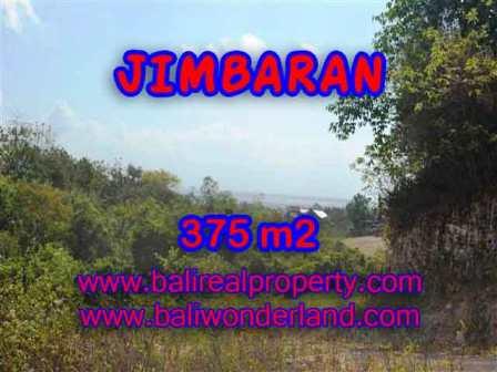 INVESTASI PROPERTY, JUAL TANAH MURAH di JIMBARAN TJJI077