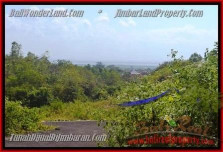 TANAH di JIMBARAN BALI DIJUAL MURAH TJJI078