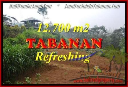 INVESTASI PROPERTI, DIJUAL TANAH di TABANAN TJTB167