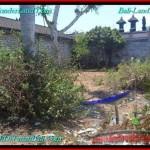 TANAH MURAH di JIMBARAN DIJUAL Untuk INVESTASI TJJI102