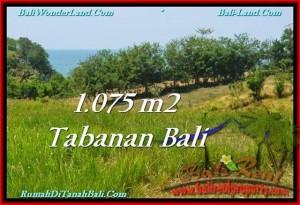 TANAH MURAH di TABANAN BALI TJTB230