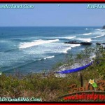 JUAL MURAH TANAH di TABANAN BALI 278.5 Are Los Pantai, View Gunung