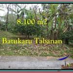 INVESTASI PROPERTY, JUAL TANAH MURAH di TABANAN TJTB212