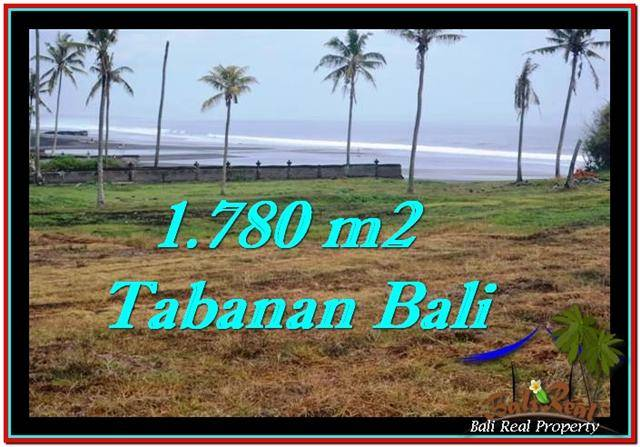 TANAH di TABANAN BALI DIJUAL MURAH TJTB249