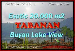 DIJUAL TANAH di TABANAN Untuk INVESTASI TJTB163