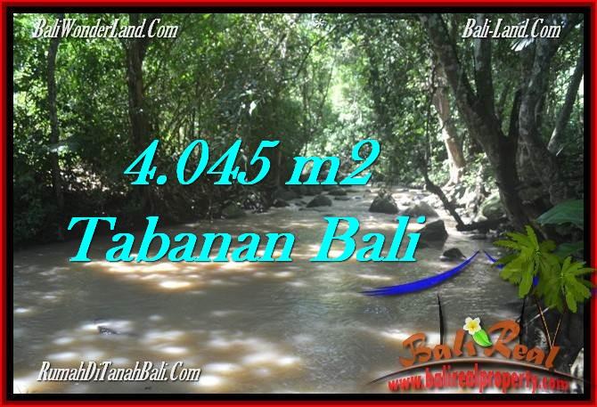 TANAH di TABANAN BALI DIJUAL MURAH Untuk INVESTASI TJTB277