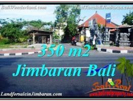 DIJUAL TANAH MURAH di JIMBARAN Untuk INVESTASI TJJI103