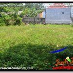 TANAH di JIMBARAN JUAL 10 Are Lingkungan Villa
