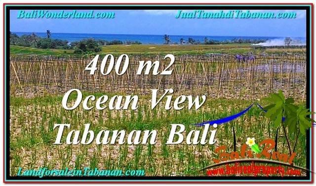 TANAH di TABANAN BALI DIJUAL MURAH 450 m2 di Tabanan Kerambitan