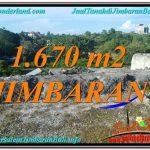 TANAH DIJUAL di JIMBARAN BALI TJJI116
