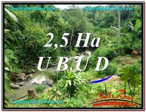 DIJUAL TANAH di UBUD TJUB579