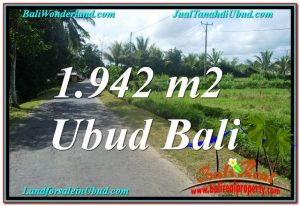 JUAL TANAH MURAH di UBUD BALI 19 Are View Sawah
