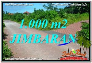 TANAH JUAL MURAH JIMBARAN 10 Are Lingkungan Villa