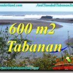 TANAH MURAH di TABANAN DIJUAL Untuk INVESTASI TJTB344