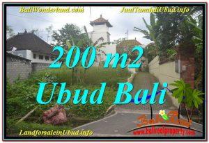 TANAH di UBUD DIJUAL TJUB632