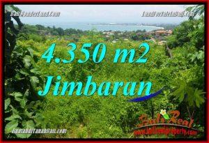 JUAL TANAH di JIMBARAN BALI TJJI120