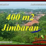 TANAH MURAH di JIMBARAN 4 Are Lingkungan Villa, View laut