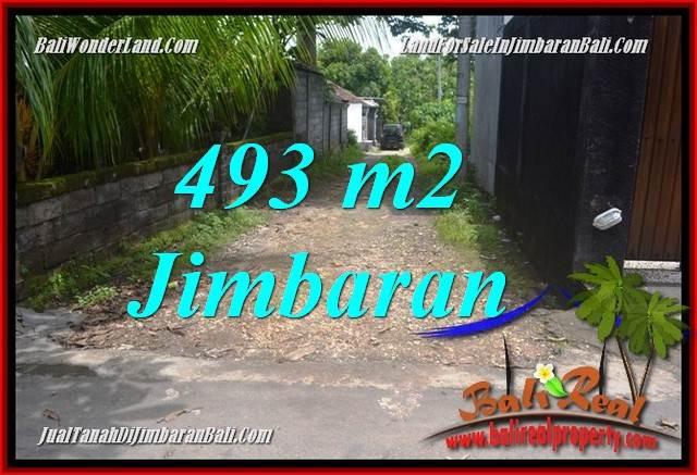 TANAH MURAH di JIMBARAN BALI DIJUAL Untuk INVESTASI TJJI125