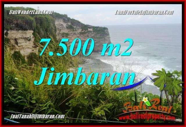 JUAL TANAH di JIMBARAN Untuk INVESTASI TJJI126
