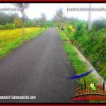 TANAH di TABANAN DIJUAL MURAH Untuk INVESTASI TJTB356