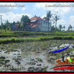 JUAL TANAH MURAH di UBUD 6 Are View Sawah link Villa