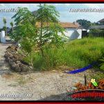 TANAH DIJUAL di CANGGU BALI 200 m2 VIEW SAWAH, LINGKUNGAN VILLA