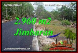 TANAH di JIMBARAN DIJUAL TJJI133A