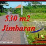 TANAH JUAL MURAH JIMBARAN 5.3 Are LINGKUNGAN VILLA