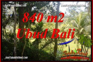 JUAL Tanah di Ubud Bali TJUB685