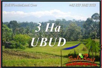Dijual Murah Tanah di Ubud TJUB718