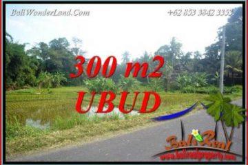 Tanah Murah di Ubud 3 Are View lingkungan villa
