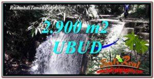 TANAH MURAH DIJUAL di UBUD BALI Untuk INVESTASI TJUB762