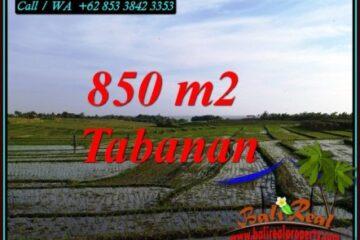 JUAL TANAH DI TABANAN BALI TJTB494